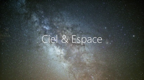 Vaonis in Ciel & Espace French astronomy magazine