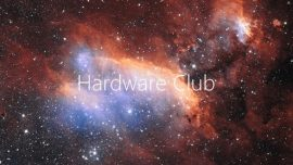 Vaonis rejoint le Hardware Club
