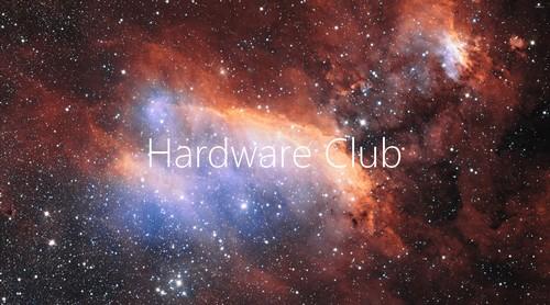 Vaonis rejoint le Hardware Club
