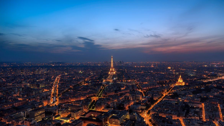 Stargazing Paris event BG
