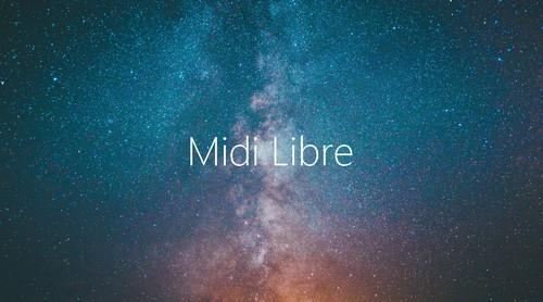 Vaonis Midi Libre