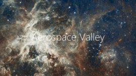 Vaonis joins the Aerospace Valley