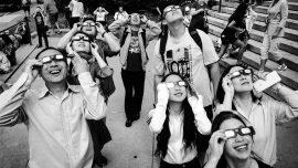 Conseils pour observer une éclipse solaire