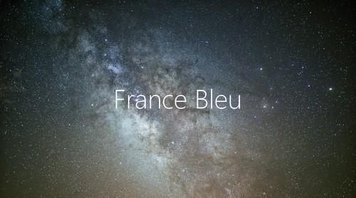 France Bleu Vaonis
