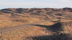 Sandshills Nebraska
