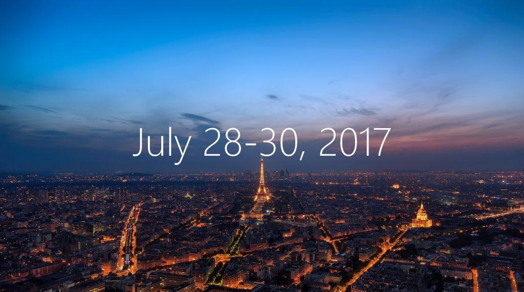 Stargazing event Montparnasse Tower Paris 2017