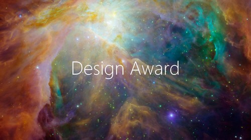 Observeur du Design Award