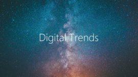 Digital Trends article & interview