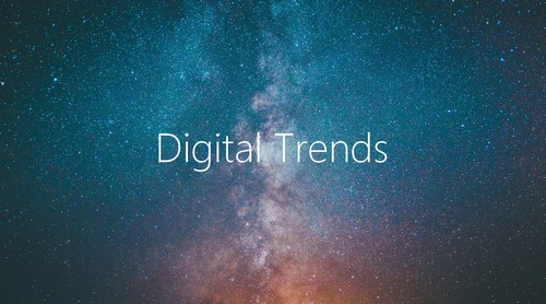 Digital Trends article & interview