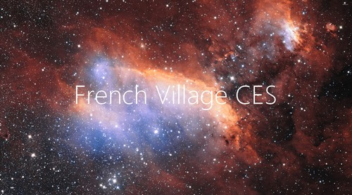 French Village CES 2018