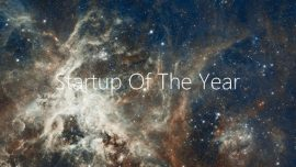 Compétition Startup of the Year