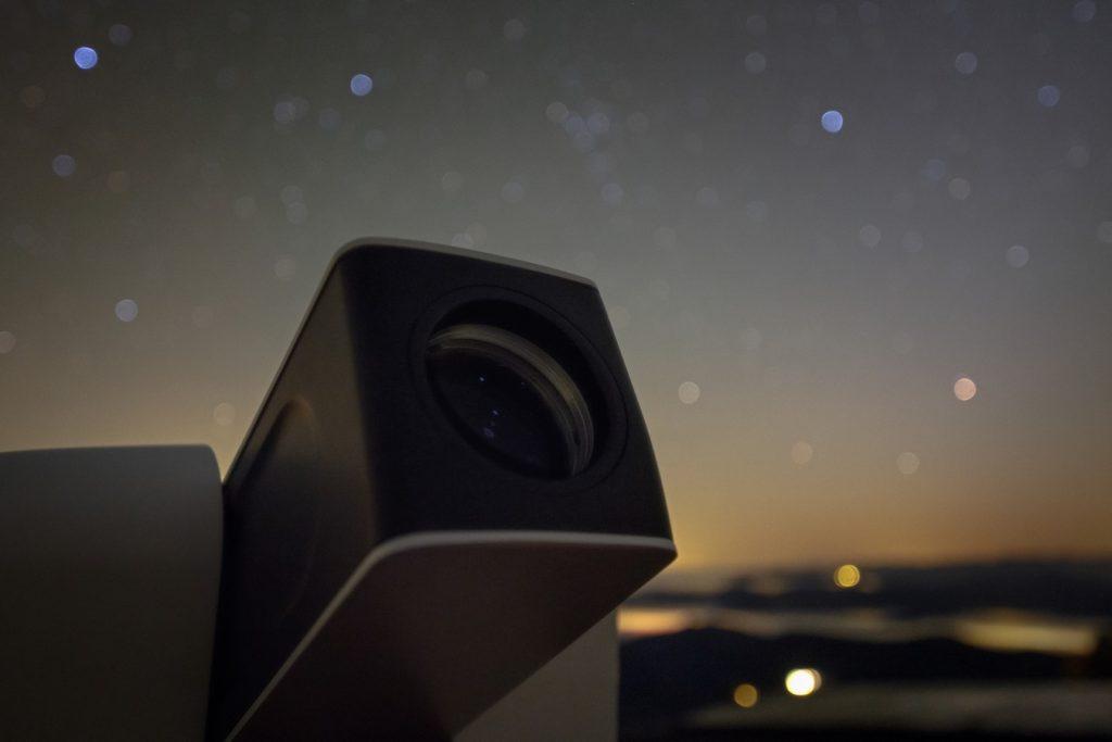 Télescope Ciel Profond