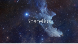 Partnership with SpaceBus project
