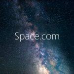 Stellina telescope featured in Space.com