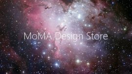 Stellina au MoMA Design Store
