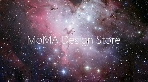 Vaonis x MoMA Design Store