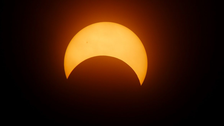 Durée éclipse