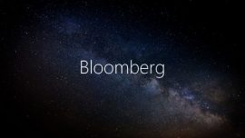 The Stellina telescope in Bloomberg