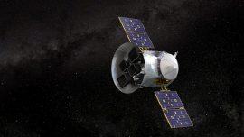 TESS : une chance de découvrir une nouvelle Terre d'ici 2 ans !