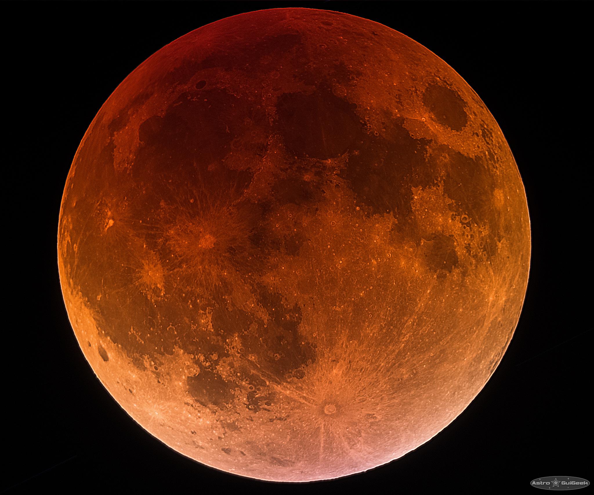 eclipse du 27 juillet