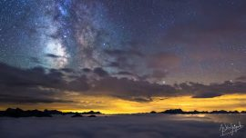 Guide for Milky Way Photography
