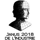 Janus de l'Industrie 2018