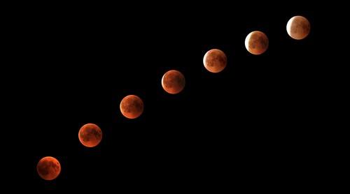 Eclipse de lune juillet 2018 vignette