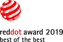Red Dot Design Logo
