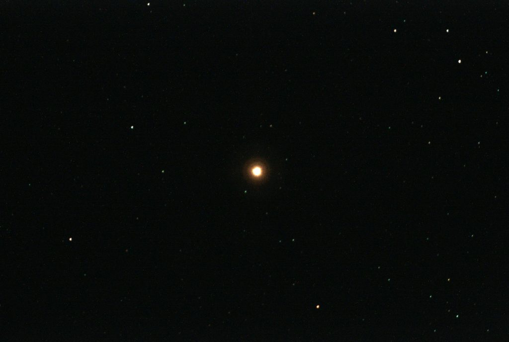 Betelgeuse STELLINA