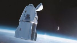 How to Spot the Inspiration4 Mission in Orbit This Week