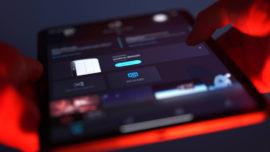 Singularity, la nouvelle application de votre station d'observation